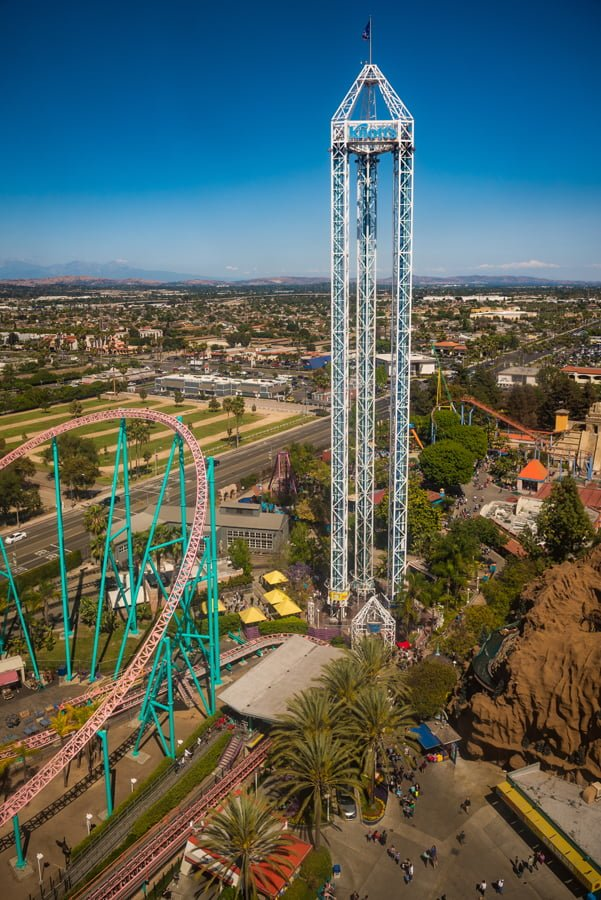 Knott S Berry Farm Planning Guide Disney Tourist Blog