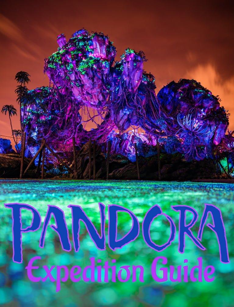 Ultimate Guide to Pandora - World of Avatar - Disney Tourist