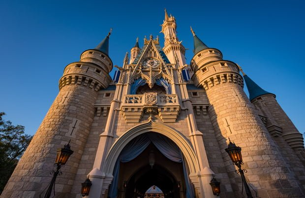 The Walt Disney World Castle That You Probably Stop In Awe Of Every Single Trip Have Photographed Hundreds Or Thousands Times Etc