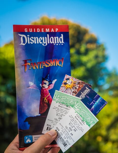 2018 Discount Disneyland Tickets Tips Amp Info Disney