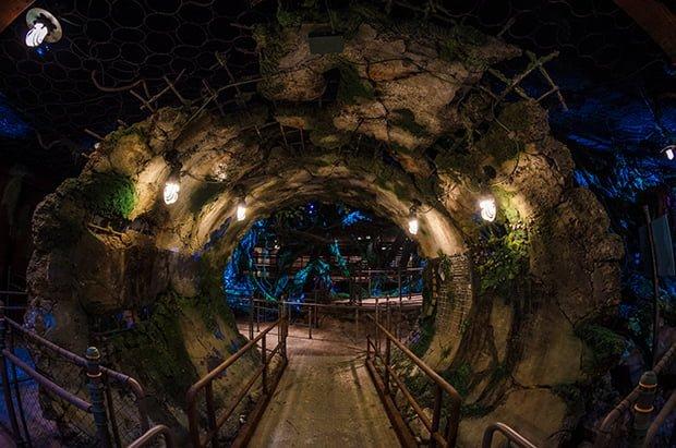 Top 10 Queues At Disney World Disney Tourist Blog
