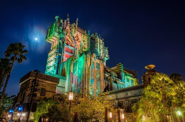 Guide to Halloween Time at Disneyland - Disney Tourist Blog