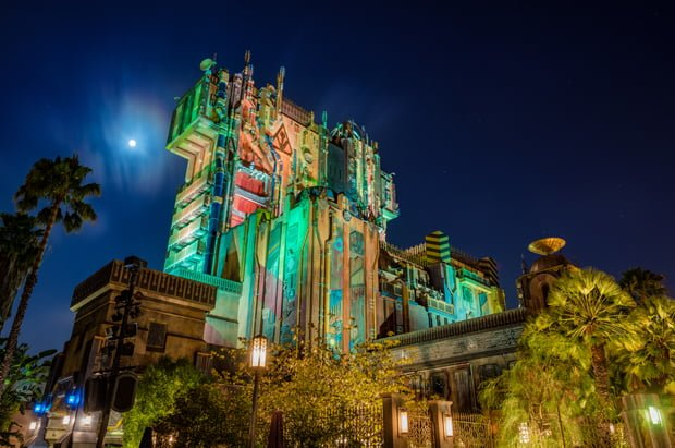 Marvel Land Coming To Disney California Adventure Disney Tourist Blog