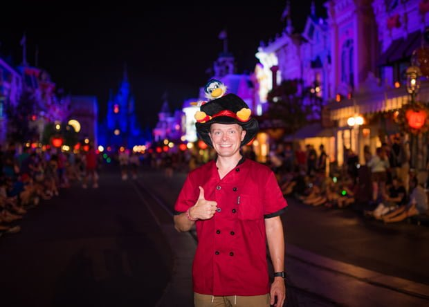 we attended mickeys not so scary halloween party at walt disney worlds magic kingdom on september 7 this post features our report on this years mnsshp