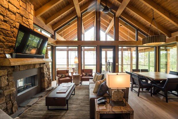 wilderness lodge cascade cabins review disney tourist blog