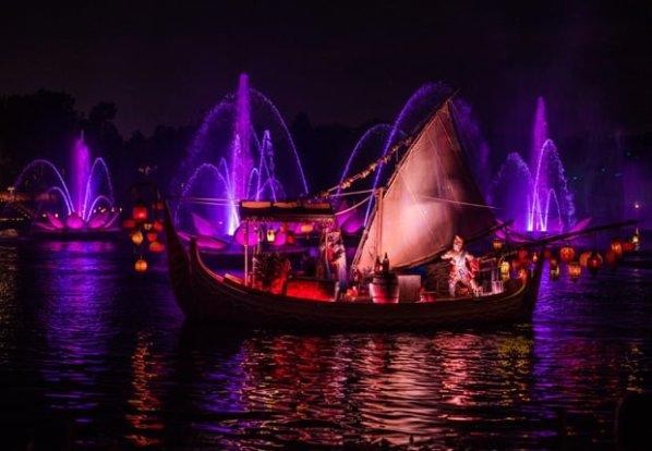 a06ce52da93 Rivers of Light Review - Disney Tourist Blog