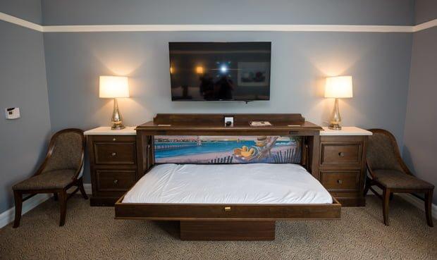 Rooms Review: Beach Club Villas Review
