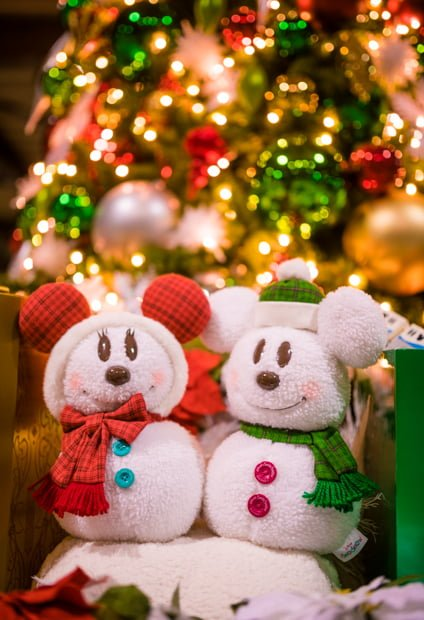 2017 christmas gift guide for disney fans disney tourist blog - Disney Christmas Gifts