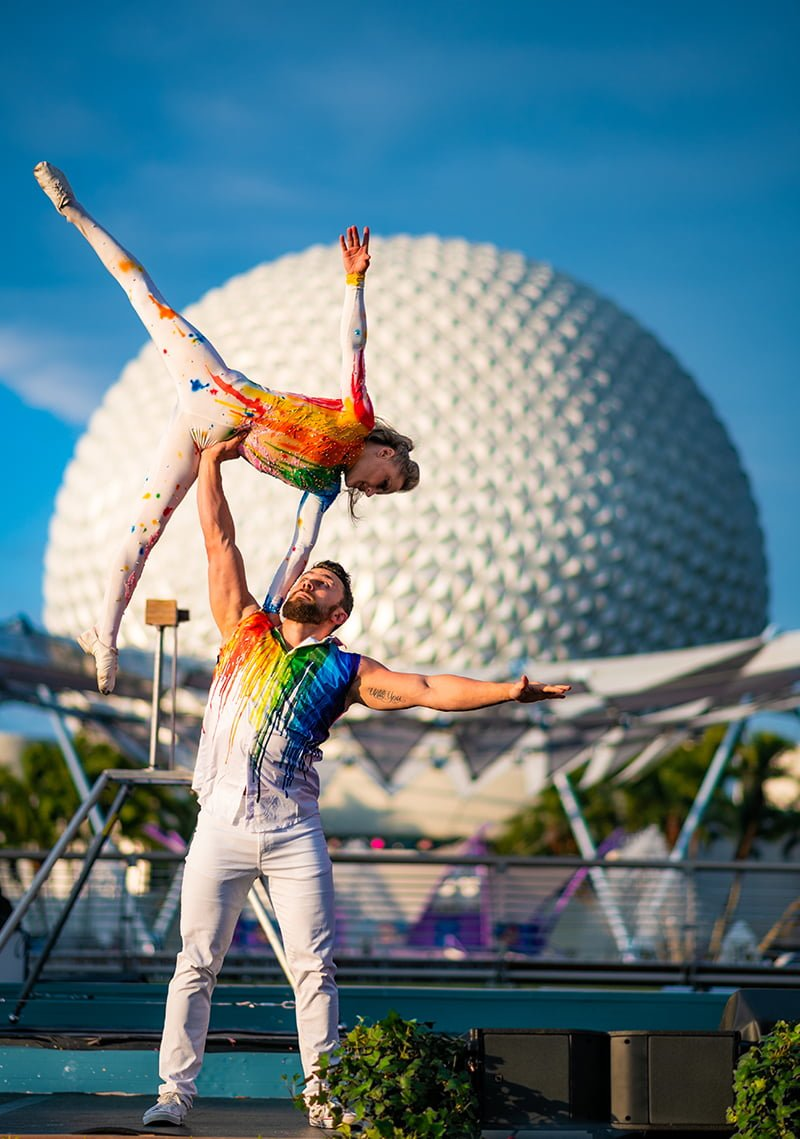 2020 Epcot Festival Of The Arts Guide Disney Tourist Blog