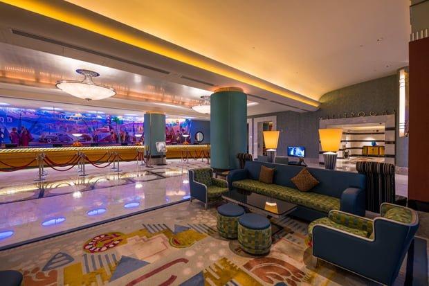 Disney S Hollywood Hotel Review Disney Tourist Blog
