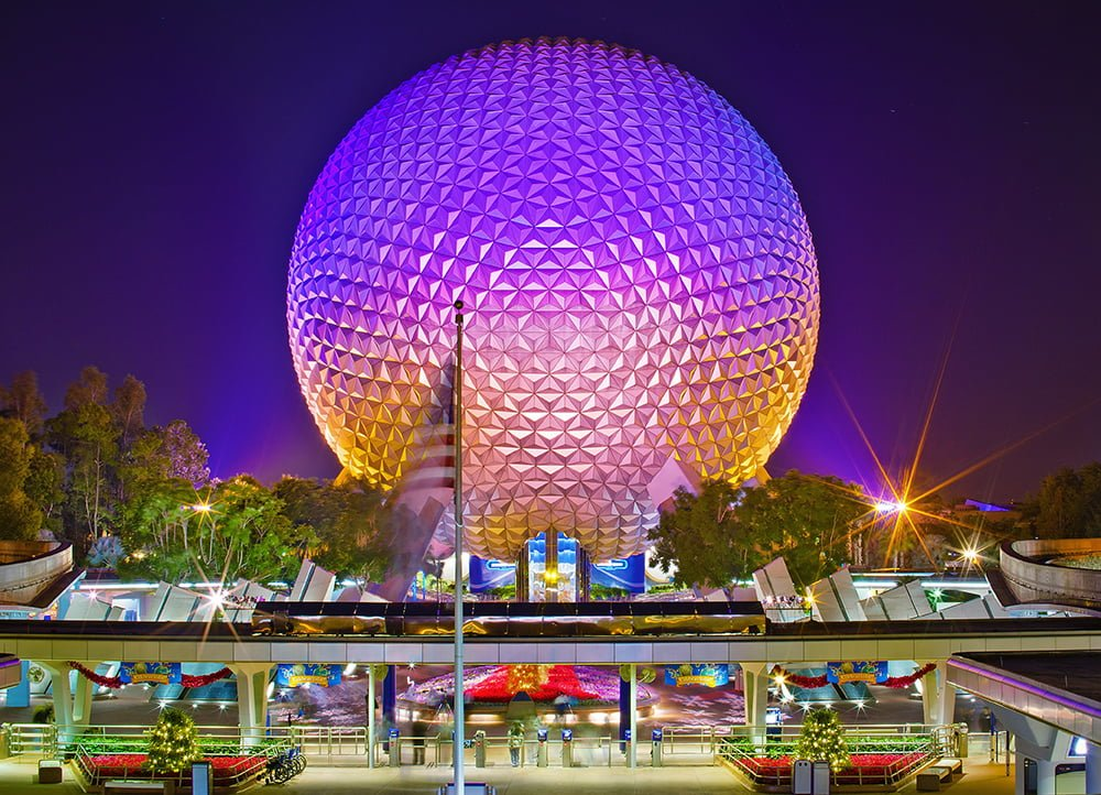 New Hotel Inside Epcot? - Disney Tourist Blog