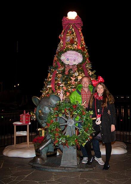 Cape Cod Hotels >> A Cape Cod Christmas - Disney Tourist Blog