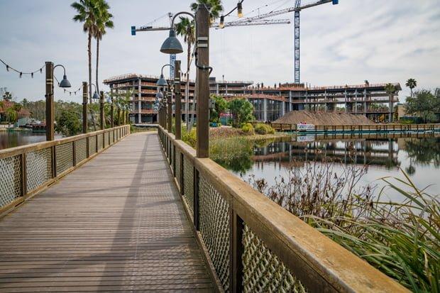 Bridges Restaurant Island Resort