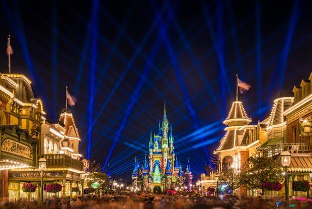 Is There An Off Season At Disney World Disney Tourist Blog
