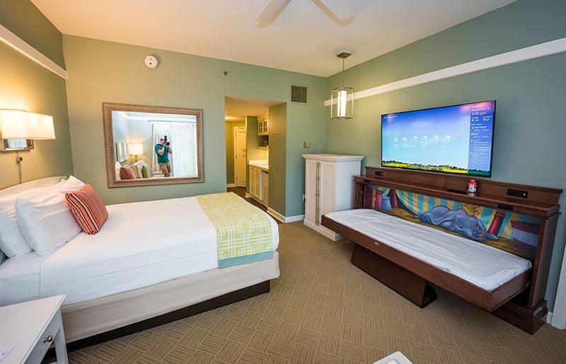 Boardwalk Villas Review Disney Tourist Blog