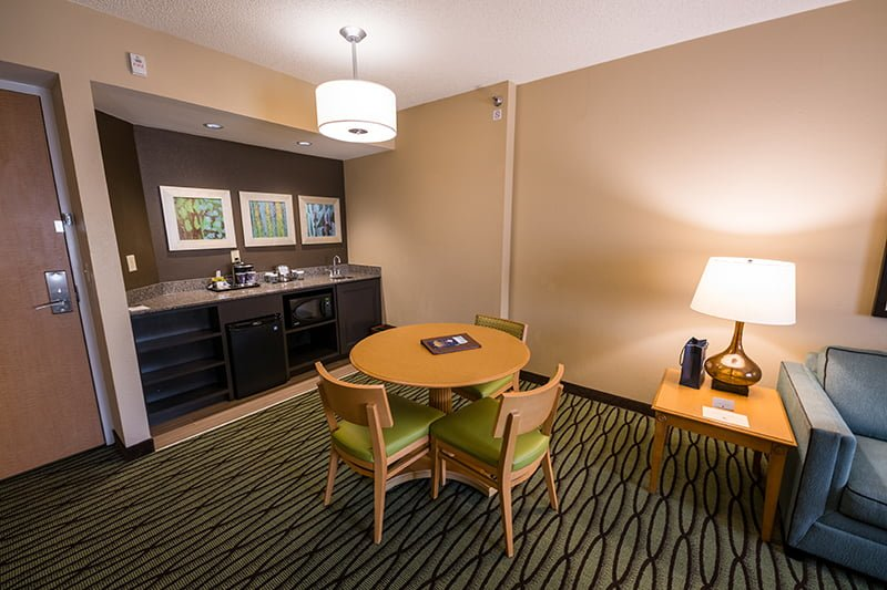 Doubletree suites by hilton orlando hotel review disney - 2 bedroom suites near disney world orlando ...