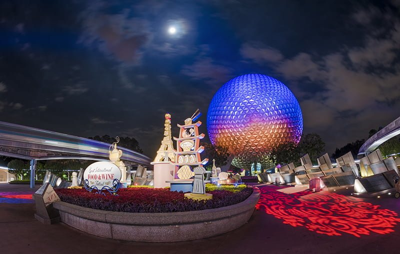 942e5a38be05ea This ultimate guide to the 2019 Epcot International Food   Wine Festival  provides tips