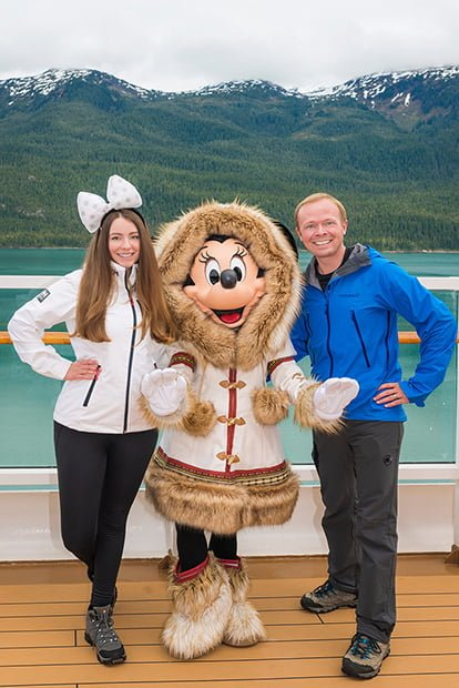54bf32b716 7 Tips for a Great DCL Alaska Cruise - Disney Tourist Blog