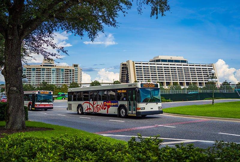 Time-Saving Disney World Transportation Tips - Disney