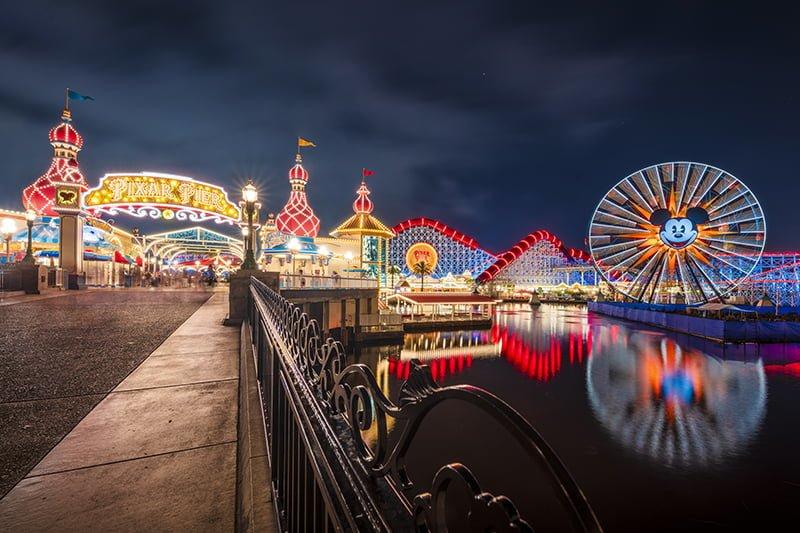 Image result for pixar pier