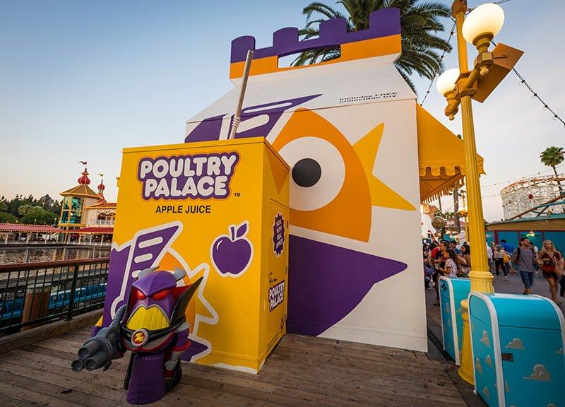 Pixar Pier Review - Disney Tourist Blog | 800 x 576 jpeg 89kB
