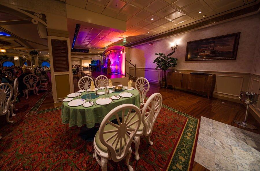 Tiana S Place Restaurant Review Disney Tourist Blog