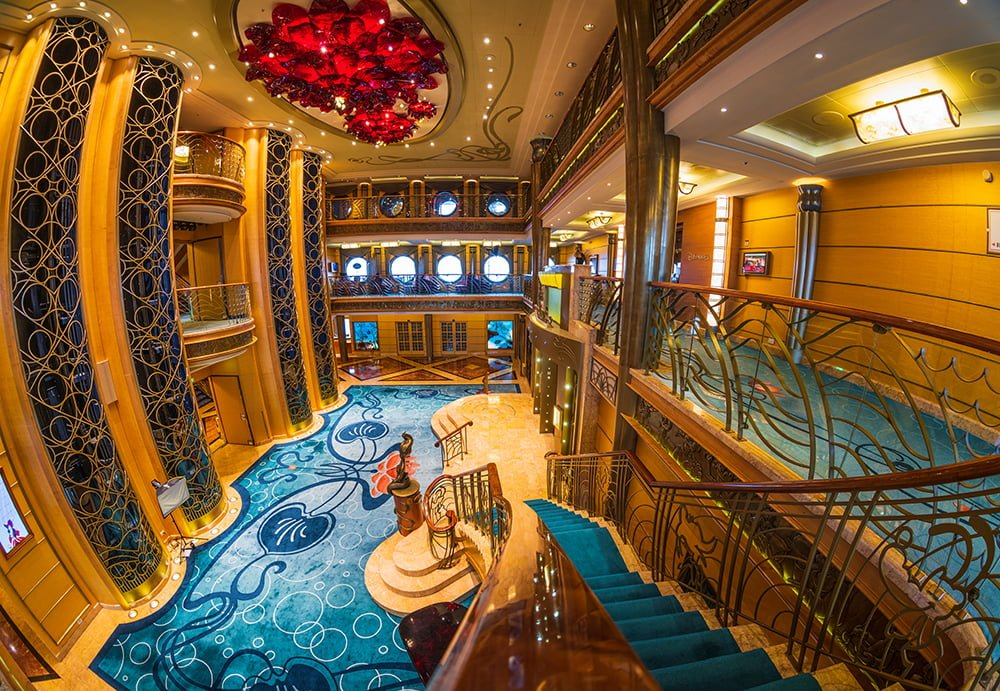 Disney Cruise Line Without Kids?