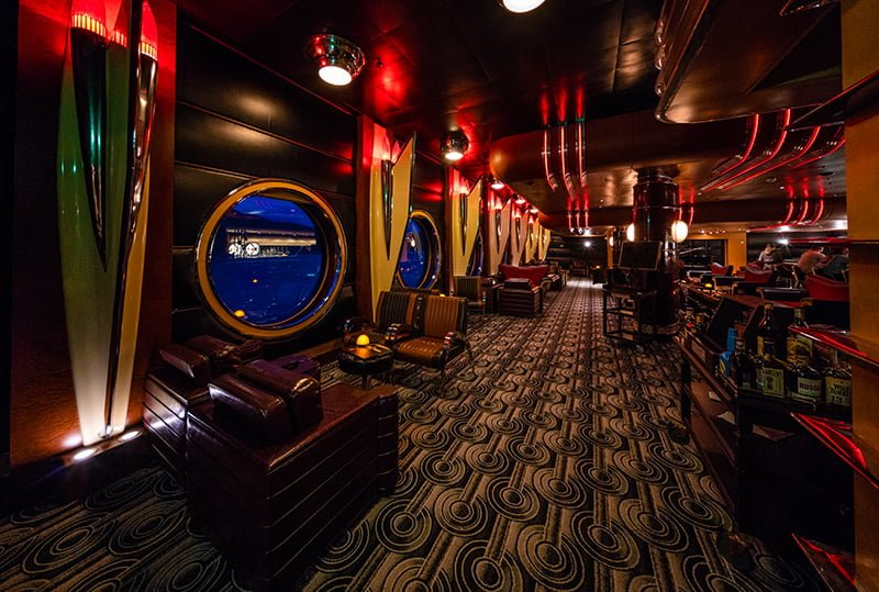Do disney cruises have gambling safest bet in a casino