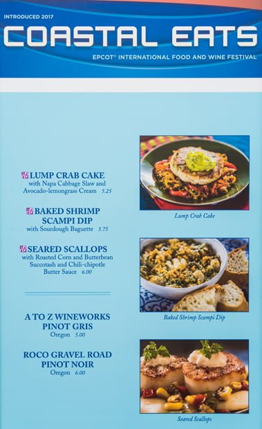 2dae787f504529 Ultimate Guide to 2019 Epcot Food   Wine Festival - Disney Tourist Blog