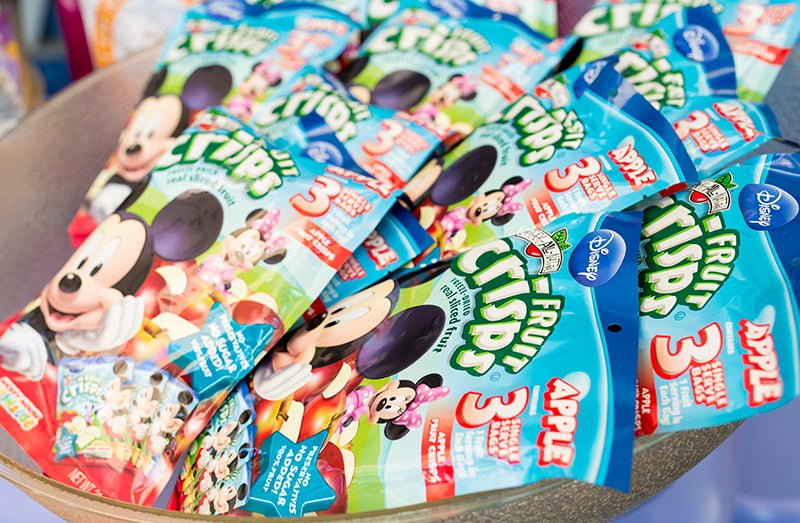 My Experience Eating Healthy At Disney World Disney Tourist Blog
