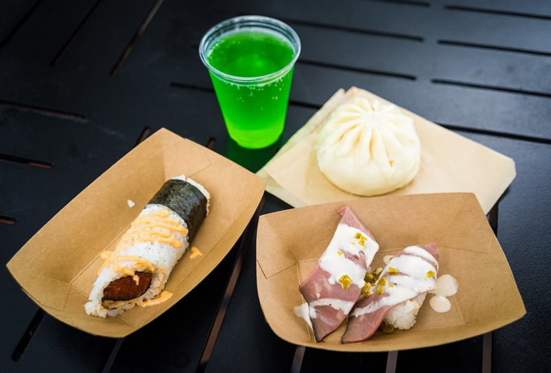 2020 Epcot Food And Wine Festival Menu Worst of 2018 Epcot Food & Wine Festival   Disney Tourist Blog