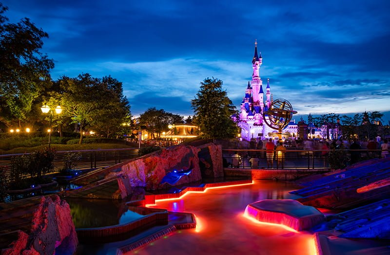 Disneyland Paris Reopening Date Details Disney Tourist Blog