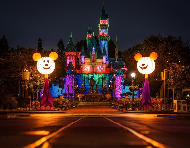 Disneyland discount tickets teachers