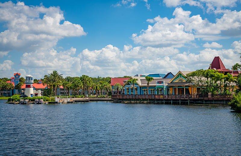 155564105 Caribbean Beach Resort Construction Report  October 2018 - Disney ...
