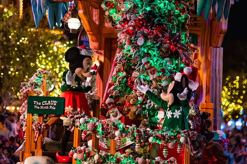 Disneyland Christmas Treats 2020 Disneyland Christmas Ultimate Guide   Disney Tourist Blog