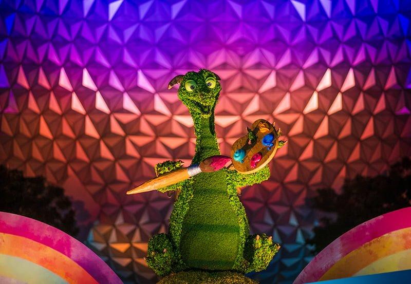 Epcot Festival Of The Arts 2020.2020 Epcot Festival Of The Arts Guide Disney Tourist Blog