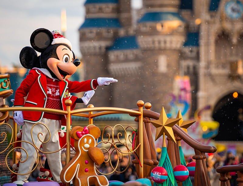 When to Visit Tokyo Disneyland in 2020   Disney Tourist Blog