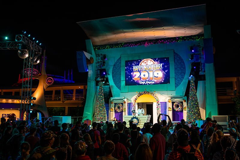 13a2bc2399b4 This post covers our tips and tricks for enjoying the New Year s Eve  festivities and great fireworks shows that make the theme parks