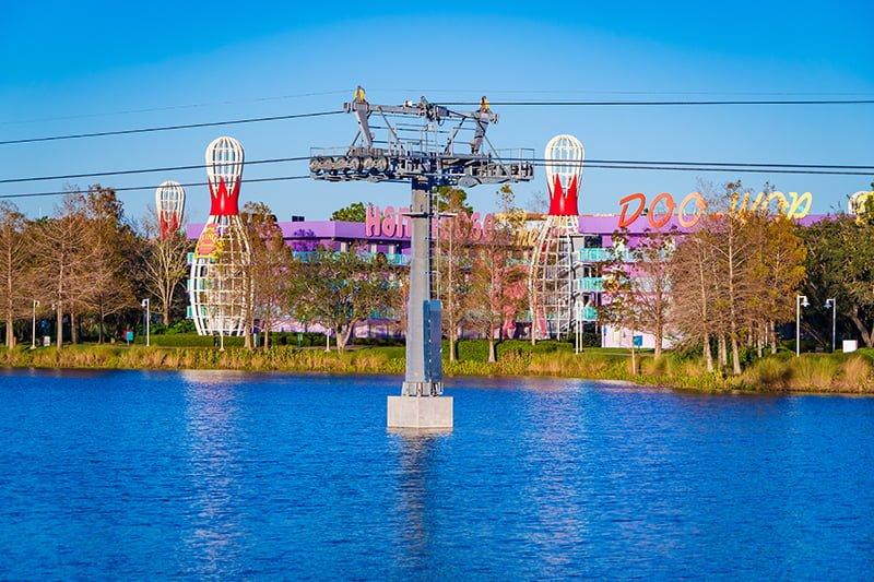 Hotel Refurbishments Amp Construction At Disney World 2019