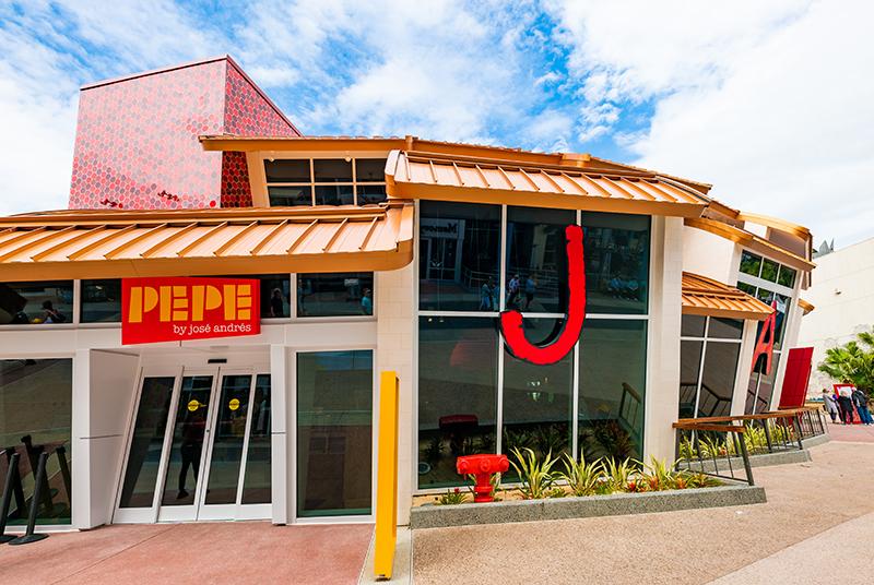 Pepe by José Andrés Review - Disney Tourist Blog