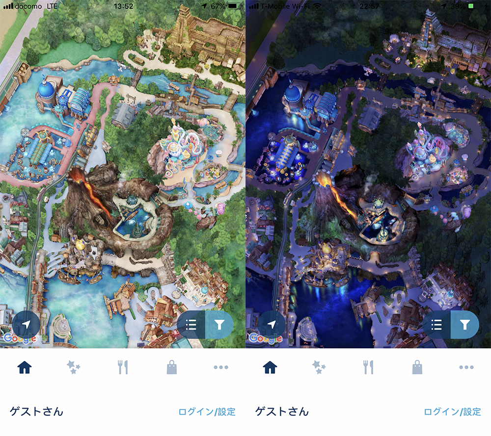 picture relating to Printable Disneyland Maps identified as 2019 Tokyo Disneyland Designing Advisor - Disney Vacationer Blog site