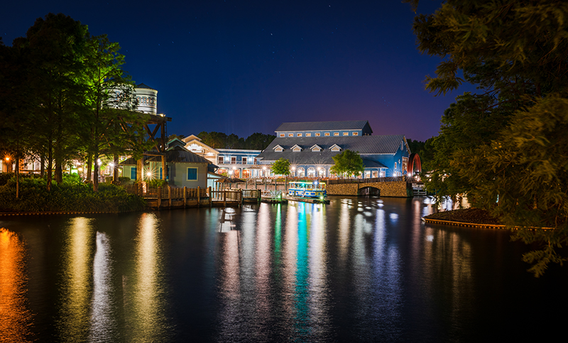 New Rooms At Port Orleans Riverside Disney Tourist Blog