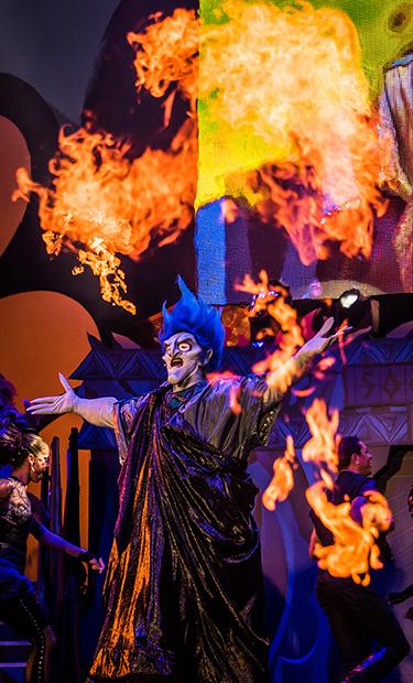 Halloween Disney Villains.New Villains After Hours At Magic Kingdom Disney Tourist Blog