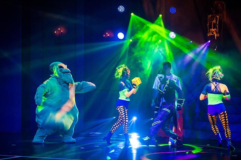 New Villains After Hours at Magic Kingdom - Disney Tourist Blog