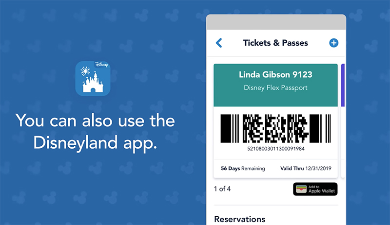 Calendrier Pass Disney.Disneyland Flex Annual Pass Winners Losers Disney