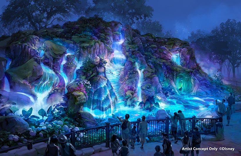 A Look at Tokyo DisneySea's $2.3 Billion Fantasy Springs Expansion