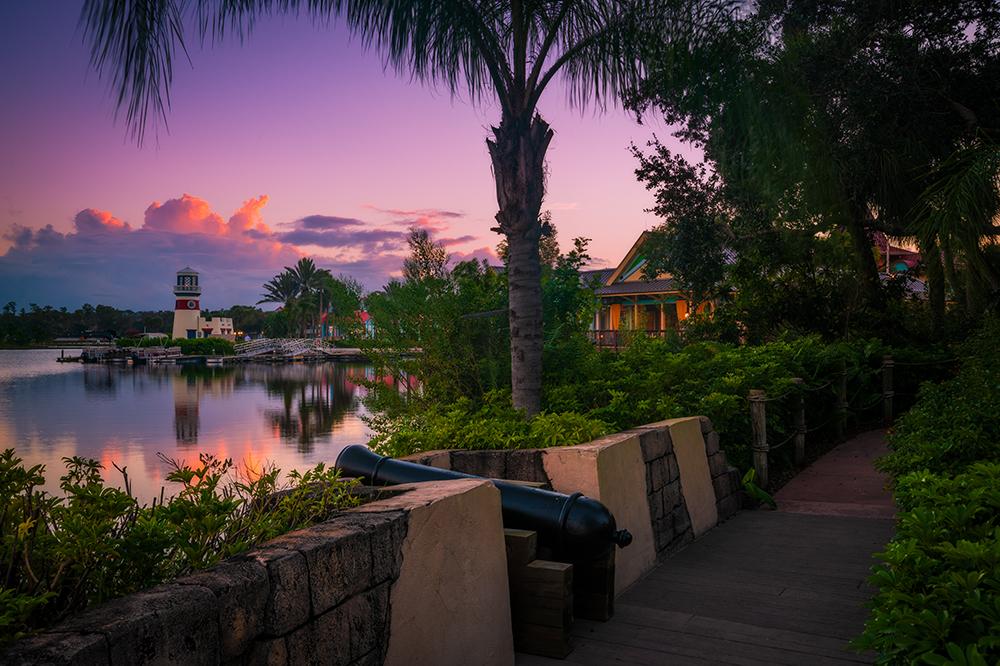 Disney S Caribbean Beach Resort Review Disney Tourist Blog
