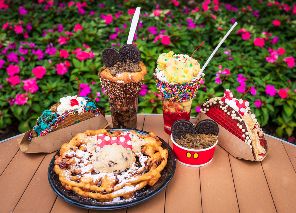 2019 Disney Dining Plan Info Tips Disney Tourist Blog