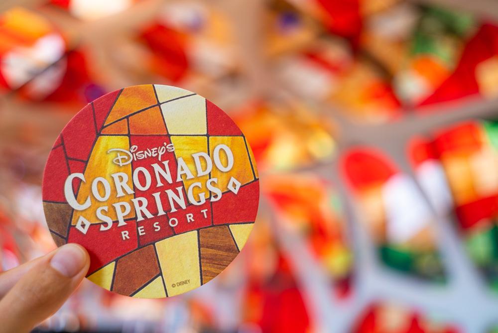 Gran Destino Tower at Coronado Springs Resort Review