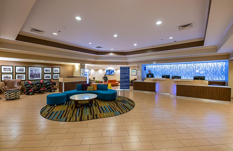 Fairfield Inn by Marriott Anaheim Resort Review - Disney